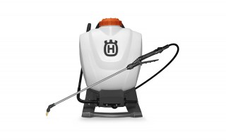 15 Litre Backpack Sprayer